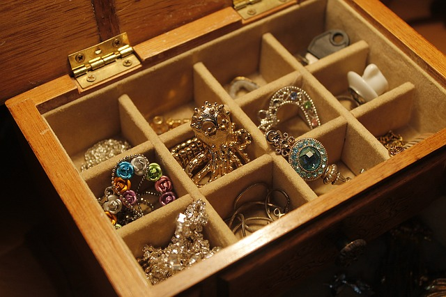 tasacion herencias joyas